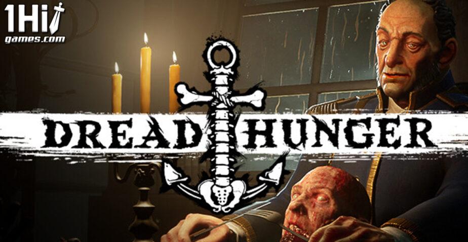Dread Hunger ganha novo trailer