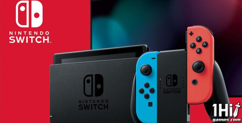 5 jogos para jogar no Nintendo Switch