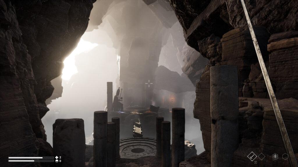 Dream Cycle: novo jogo do criador de Lara Croft