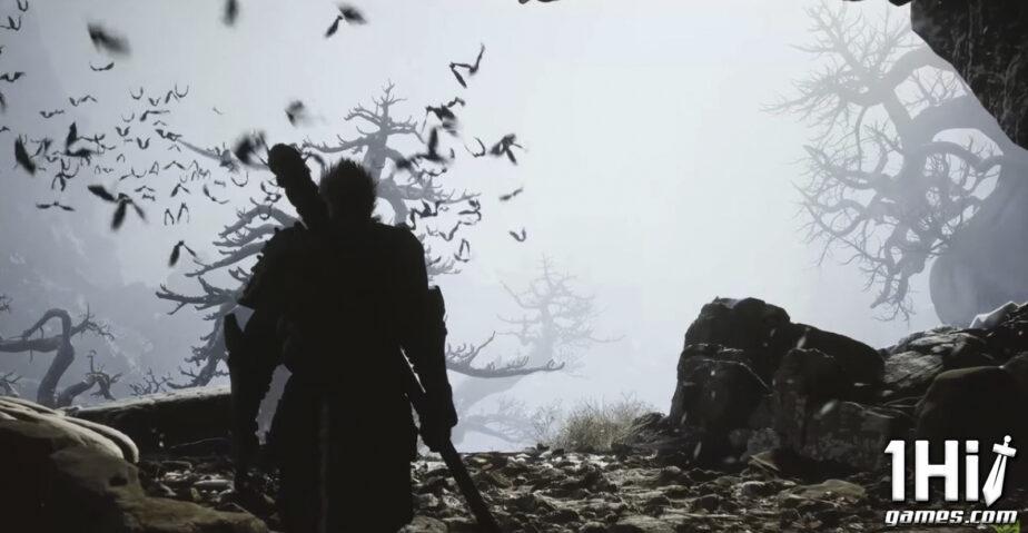 Black Myth: Wukong ganha novo trailer de gameplay