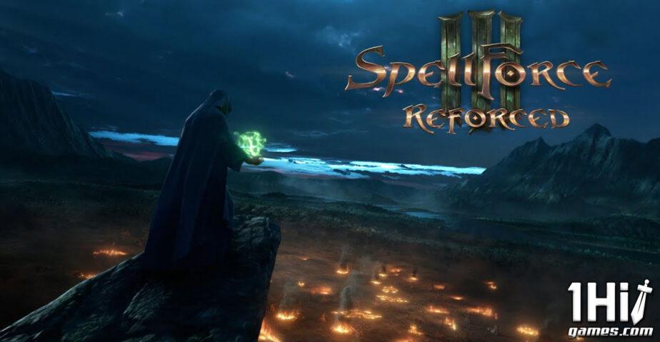 Spellforce III Reforced chega aos consoles em dezembro