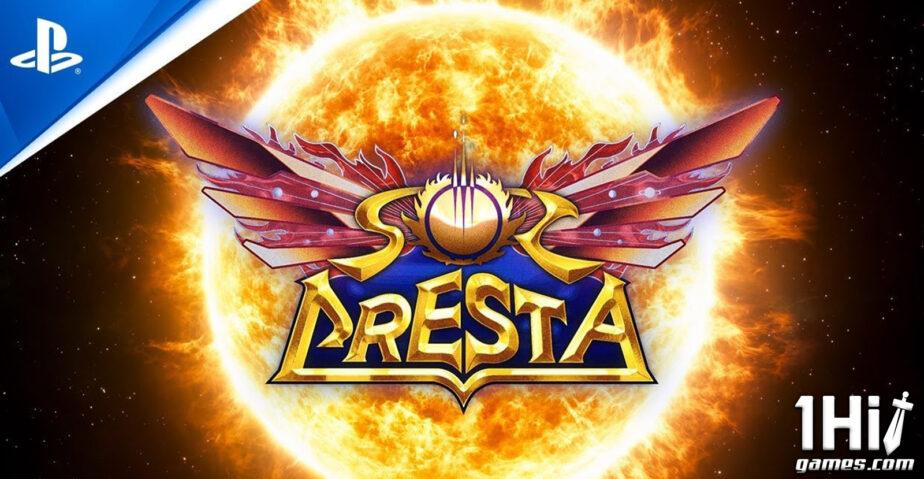 Sol Cresta: o retorno da franquia