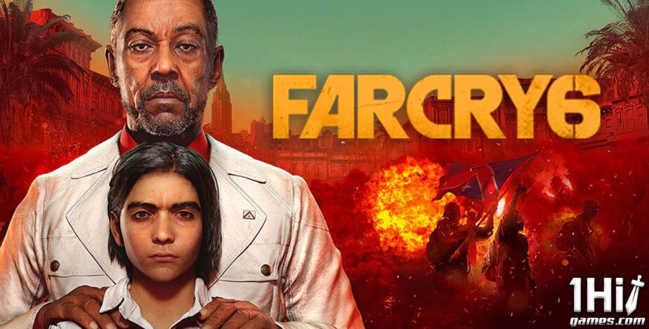 Far Cry 6: DLC gratuita inclui crossover com Rambo e Stranger Things