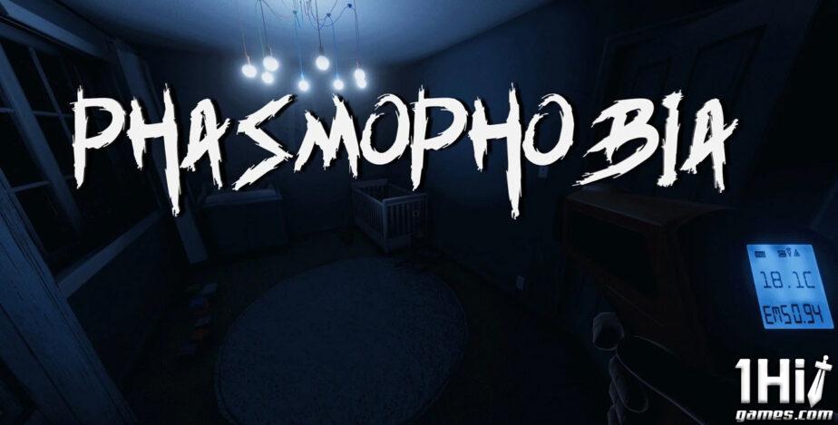Phasmophobia: Atualização de aniversário adiciona recurso de jogador único offline