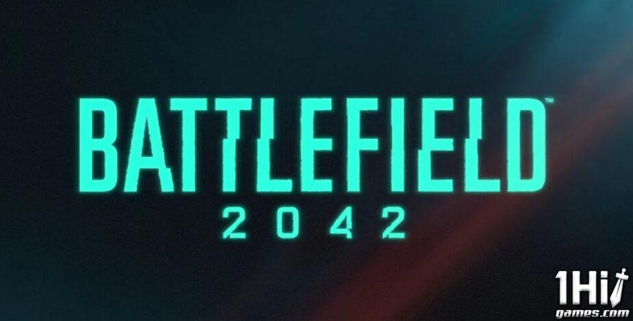 Battlefield 2042: beta aberto vai começar na próxima semana