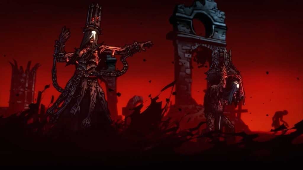 Darkest Dungeon 2: Early Access chega em outubro