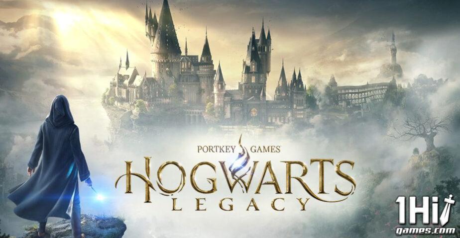 Hogwarts Legacy: o que se sabe até o momento